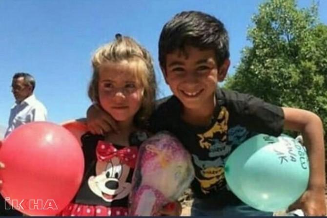 Blast kills two children in Turkey's Tunceli