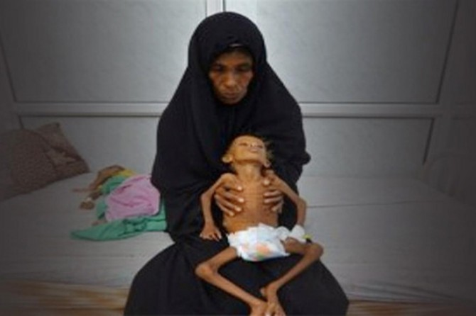 Dünyada hiçbir anne, evladını aç uyutmak zorunda kalmamalı
