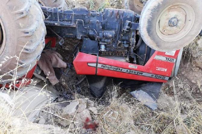 Çınar'da 2 ayrı kaza: 1 ölü 1 yaralı