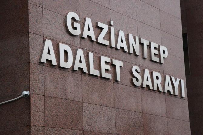 Gaziantep'te otelden hırsızlık yapan şüpheli tutuklandı