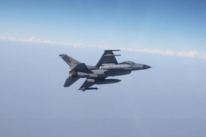 Hava harekatında 6 PKK'li öldürüldü