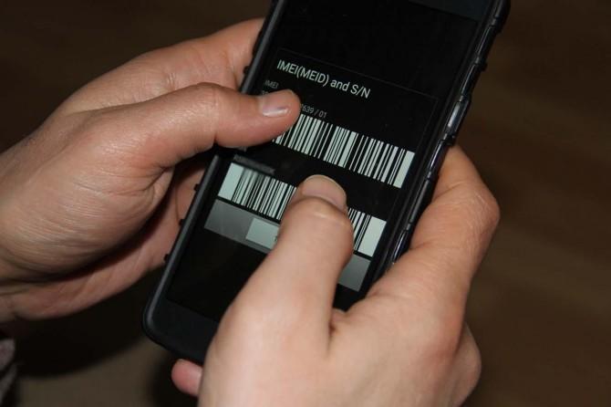 Xercên telefonên ku ji derve tên anîn derket hezar û 500 lîreyî