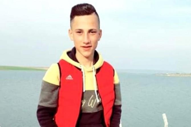 Gaziantep Şahinbey'de okulun duvarından düşen genç hayatını kaybetti