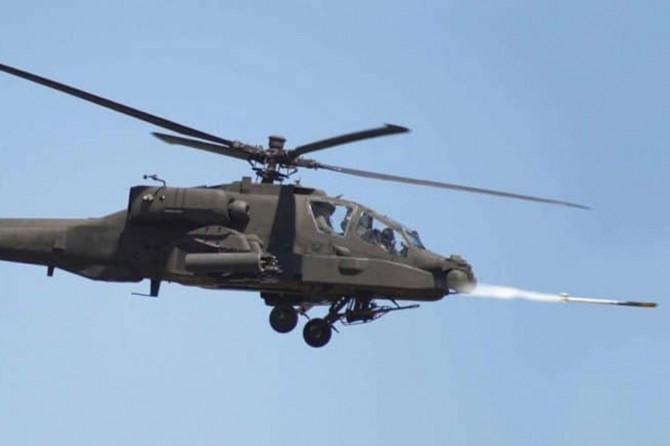 Afgan güçlerinden hava saldırısı: 10 ölü