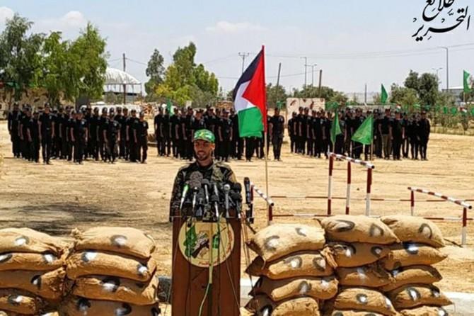 Filistin'i özgürlüğe kavuşturacak nesli hazırlıyoruz