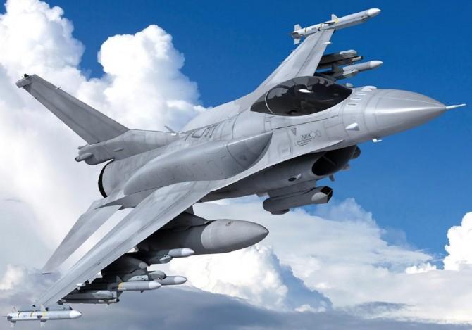 Bulgaristan Cumhurbaşkanı ABD'den F-16 alımını veto etti