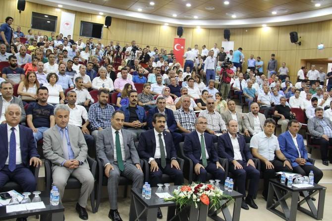 Diyarbakır, dünyanın sayılı üretim merkezlerinden biri olacak