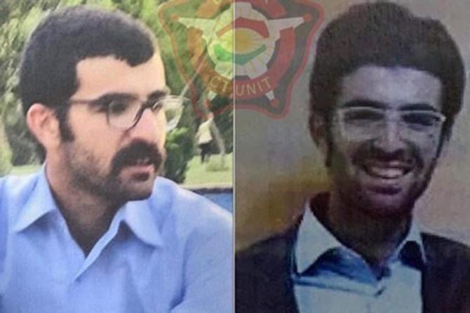 Erbil saldırının faillerinden birinin daha kimliği açıklandı