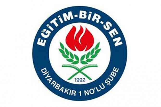 Diyarbakır'da müdür yardımcısına verilen disiplin hapsi cezasına tepki