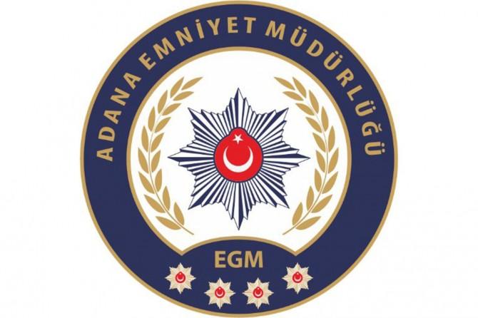 Adana'da 30 milyon lira çalan güvenlikçi yakalandı