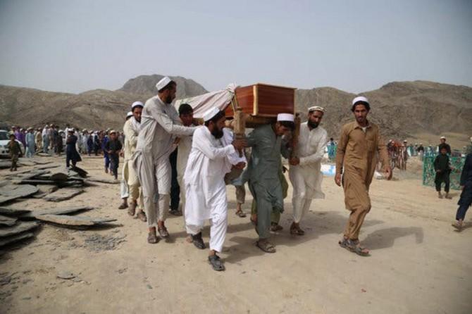 BM: Afganistan'da 4 bin sivil öldü veya yaralandı