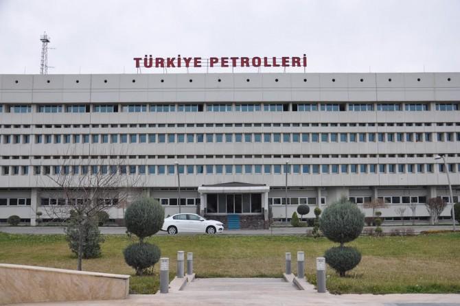 """TPAO'dan """"Petrol Kirliliği"""" iddialarına ilişkin açıklama"""