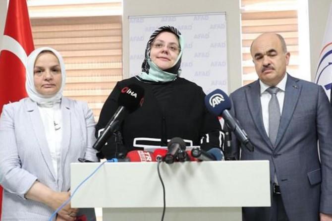Bakan Selçuk'tan Düzce için prim borcu ve KOBİ açıklaması