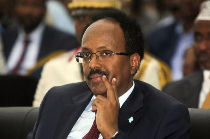 Somali Cumhurbaşkan Farmajo ABD vatandaşlığından çıktı