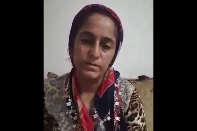 Kızıltepe'de bıçaklı saldırıda eşini kaybeden kadın dehşet anlarını anlattı