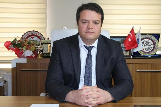 Van Memur-Sen'den TOKİ'deki eksikliklere tepki