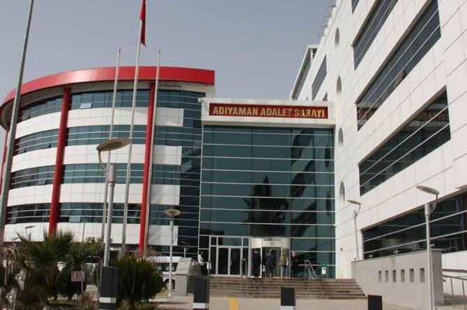 Adıyaman'da 13 yaşındaki çocuğu öldüren zanlı tutuklandı