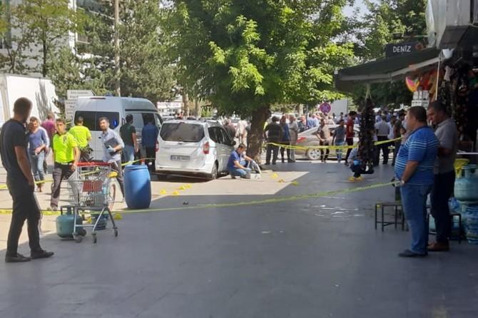 Tatvan'da tartışma silahlı kavgaya dönüştü: Yaralılar var