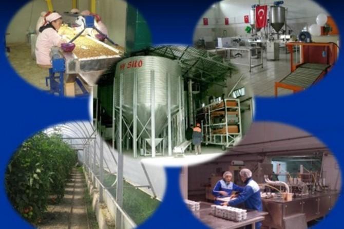 Üreticiye yüzde 50 hibe desteği