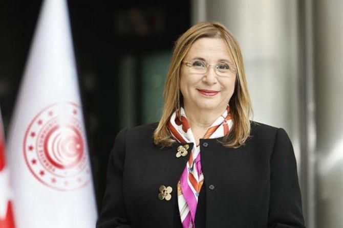 Ticaret Bakanı Pekcan: ABD heyeti Türkiye'ye geliyor