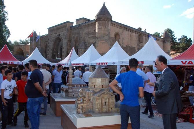 Büyük Bitlis Buluşması etkinlikleri başladı