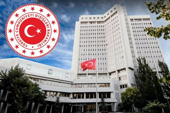 Türkiye'den Jammu Keşmir açıklaması: Endişe duyuyoruz