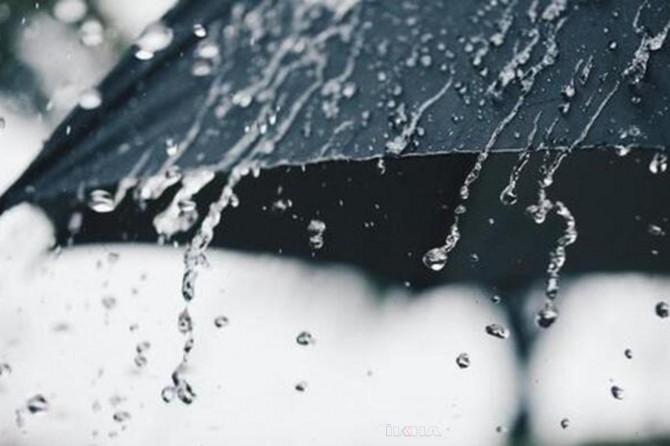Karadeniz kıyılarında sağanak yağış etkili olacak
