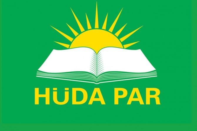 HÜDA PAR: Belediyeler vurgunlarla değil hizmetlerle gündeme gelmeli
