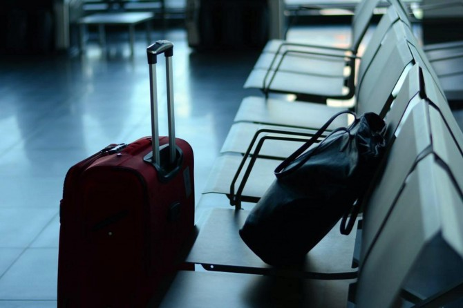 Yurt içinde yaklaşık 11 milyon kişi seyahate çıktı