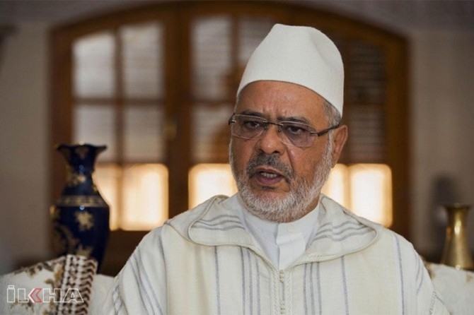 Muslims can't win unless having full decency