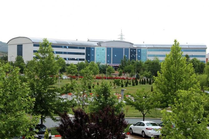 Bingöl Üniversitesini 4 bin 221 öğrenci tercih etti
