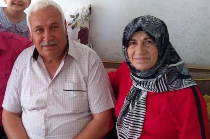 Nizip'de eşini bıçaklayarak öldüren şahıs gözaltına alındı
