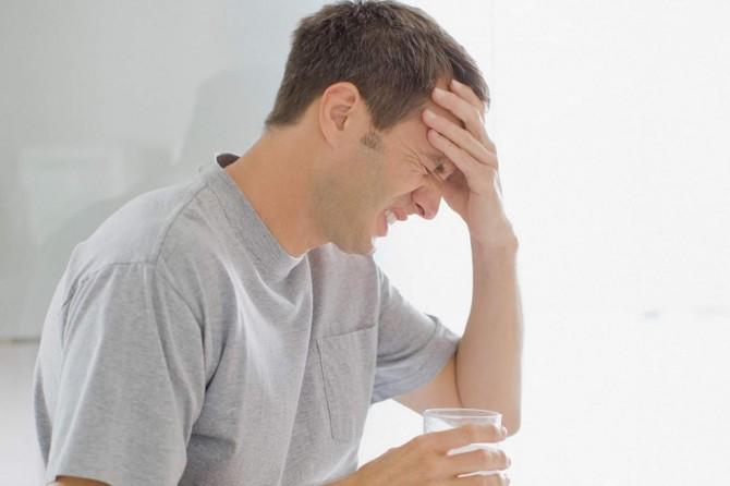 Kronik migren hastalarına botokslu tedavi