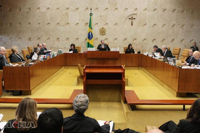 Brazil Court refuses to extradite FETO member