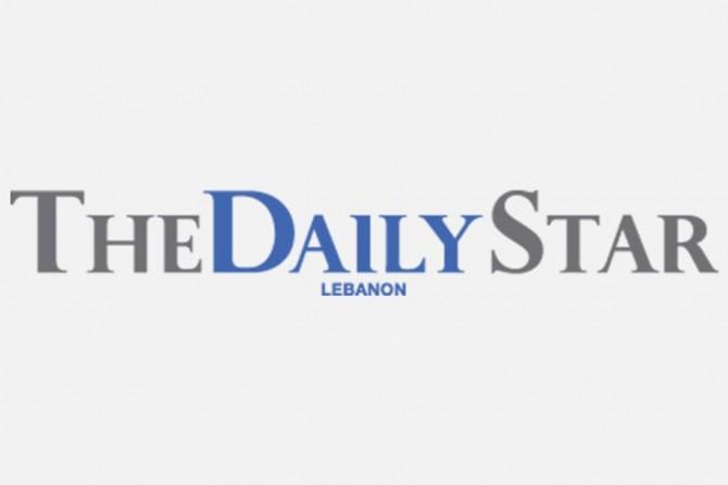 Lübnan'da siyasetçilere boş sayfalarla uyarı