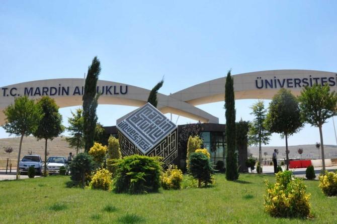 Artuklu Üniversitesinin öğrenci kontenjanı doldu