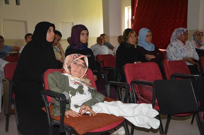 İslam dini engellilere büyük bir değer verir