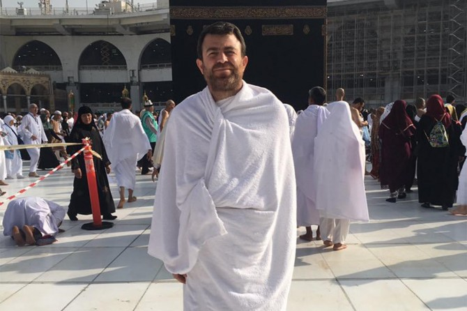 Mehmet Yavuz wefat kir
