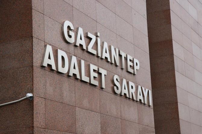 Gaziantep'te PKK propagandası yapan 2 kişi tutuklandı