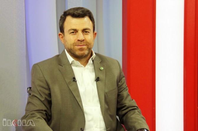 Who is Mehmet Yavuz?
