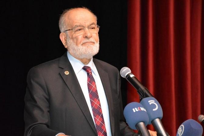 Karamollaoğlu'ndan Mehmet Yavuz için başsağlığı mesajı