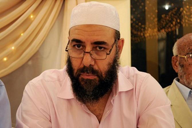 Mısır İnşa ve Kalkınma Partisinden HÜDA PAR'a taziye telefonu