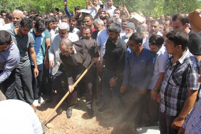 Bid farewell to Mehmet Yavuz