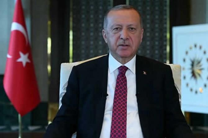 Cumhurbaşkanı Erdoğan: Bayramlarımızı sadece bir tatile dönüştürmekten kaçınmalıyız