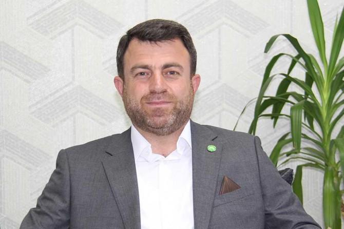 Türkiyeli İslami kuruluş ve yöneticilerinden HÜDA PAR'a taziye mesajı