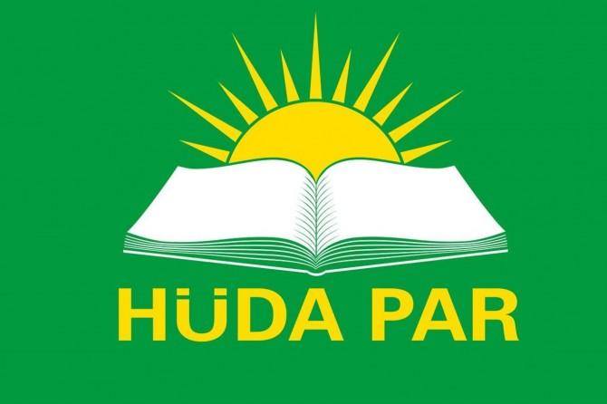 HÜDA PAR'dan Kurban Bayramı mesajı