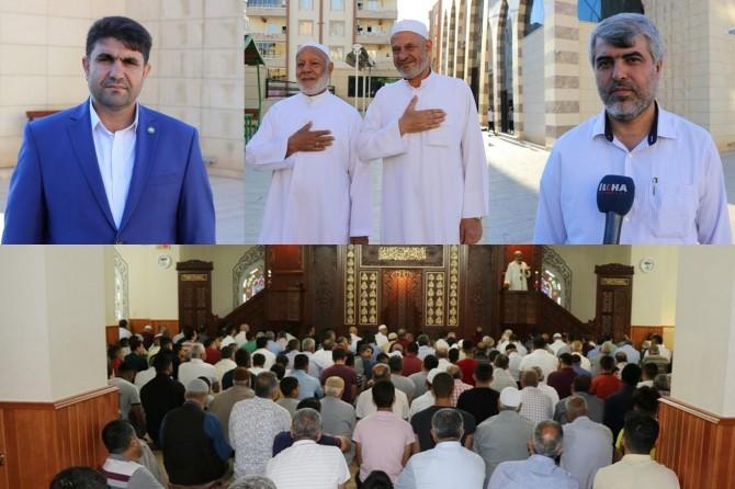 Kurban Bayramı İslam ümmetinin vahdetine vesile olsun
