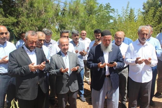 Dava arkadaşları Mehmet Yavuz'u anlattı