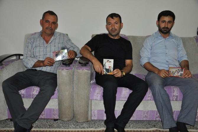 FETÖ mağduru tutuklu aileleri bir bayramı daha buruk geçiriyor