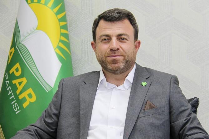 İran, Irak ve Suriye Kürdistan âlimlerinden HÜDA PAR'a taziye mesajı
